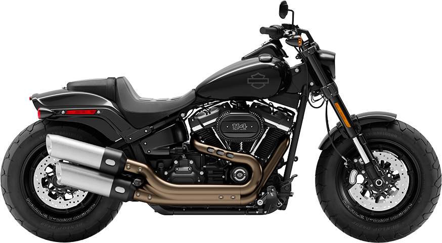 2020 Harley-Davidson Fat Bob 114 [8]
