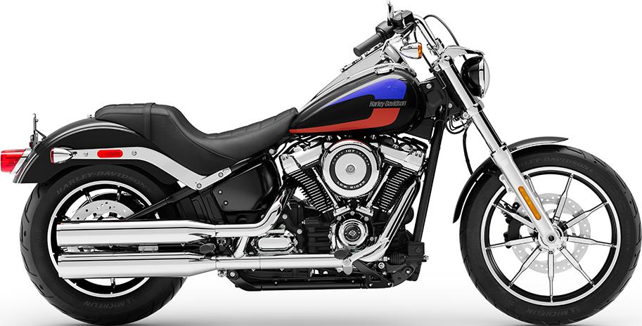 2020 Harley-Davidson Low Rider [2]
