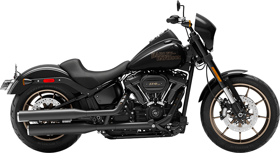 2020 Harley-Davidson Low Rider S [29]
