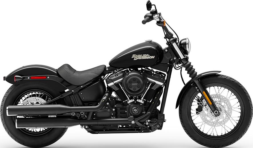 2020 Harley-Davidson Street Bob [13]