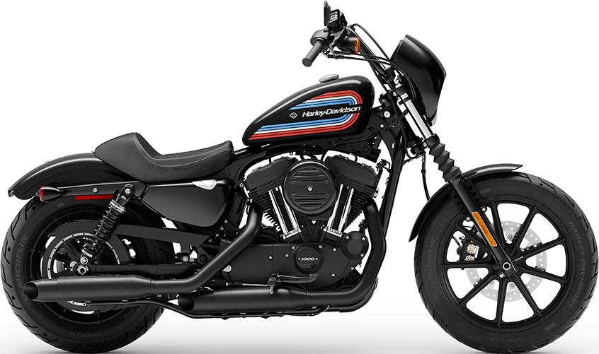 2020 Harley-Davidson Iron 1200 [0]