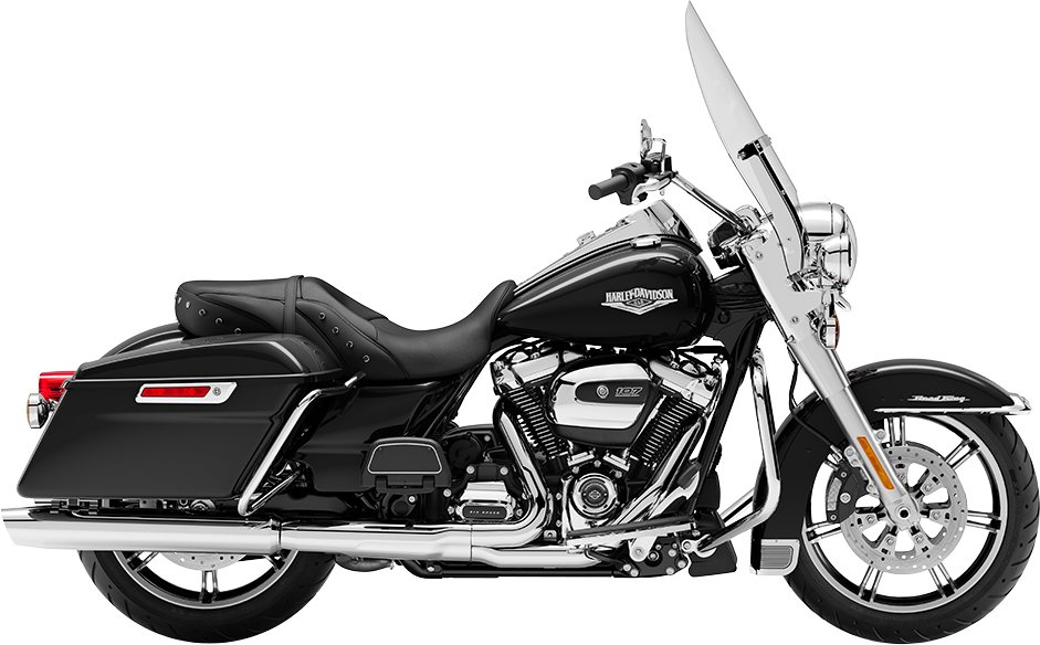 2020 Harley-Davidson Road King [11]