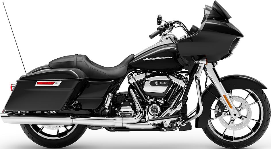 2020 Harley-Davidson Road Glide [18]