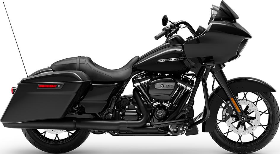 2020 Harley-Davidson Road Glide Special [2]