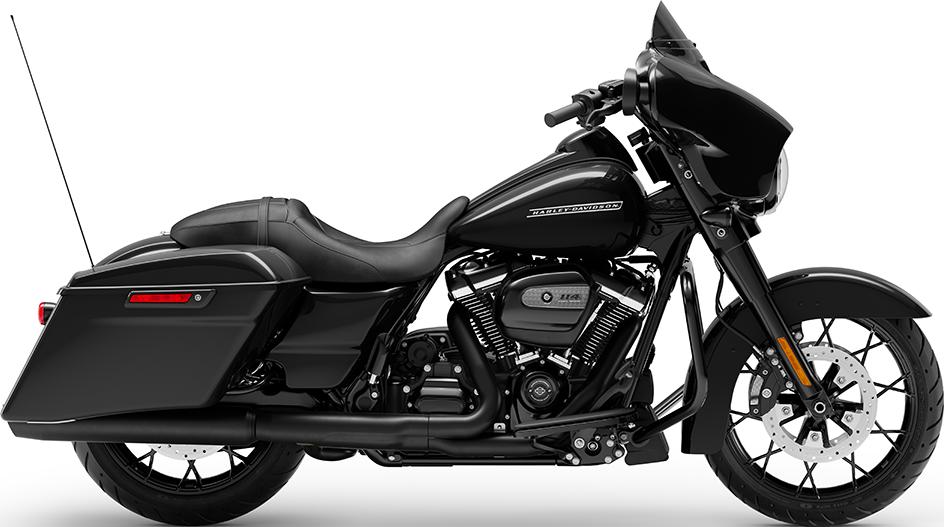 2020 Harley-Davidson Street Glide Special [14]