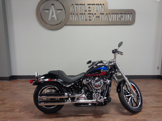 2020 Harley-Davidson Low Rider [0]