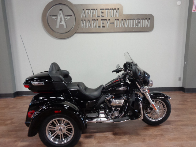 2020 Harley-Davidson Tri Glide Ultra [6]