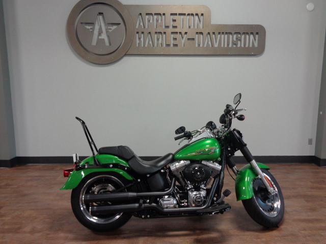 2015 Harley-Davidson Fat Boy Special [14]
