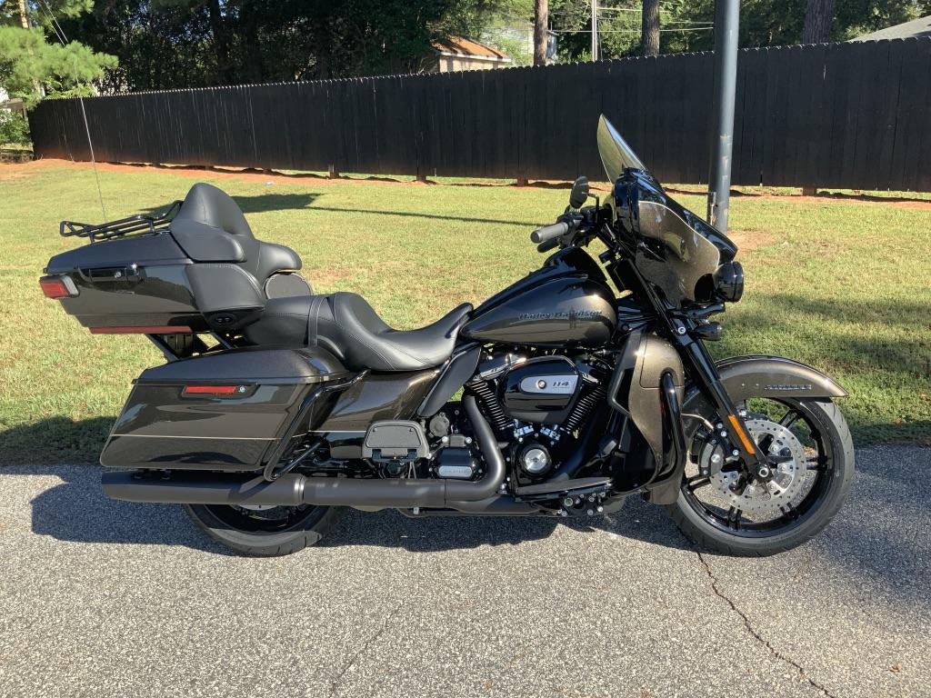 2020 Harley-Davidson Ultra Limited [10]