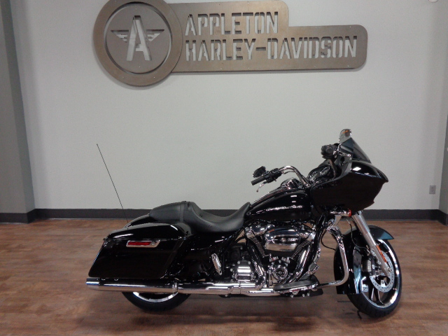 2020 Harley-Davidson Road Glide [9]