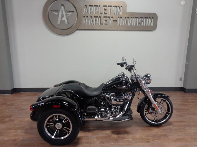 2020 Harley-Davidson Freewheeler [5]