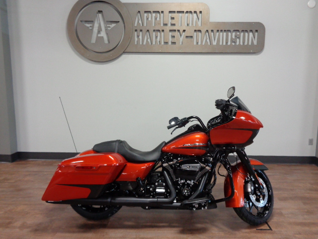 2020 Harley-Davidson Road Glide Special [9]