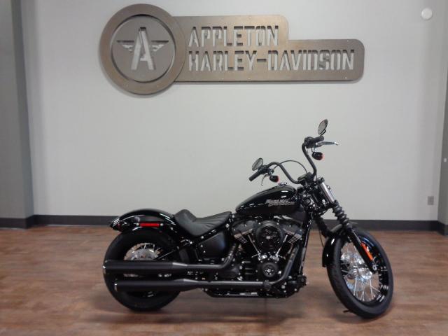 2020 Harley-Davidson Street Bob [0]