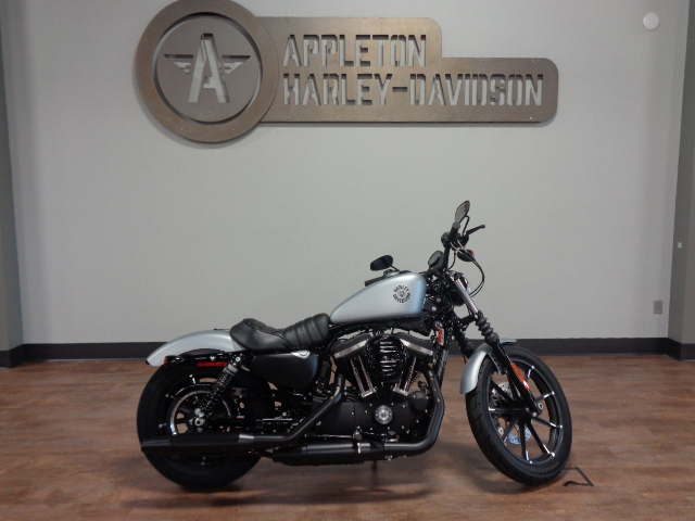 2020 Harley-Davidson Iron 883 [6]