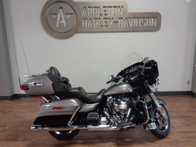 2016 Harley-Davidson Ultra Limited [12]