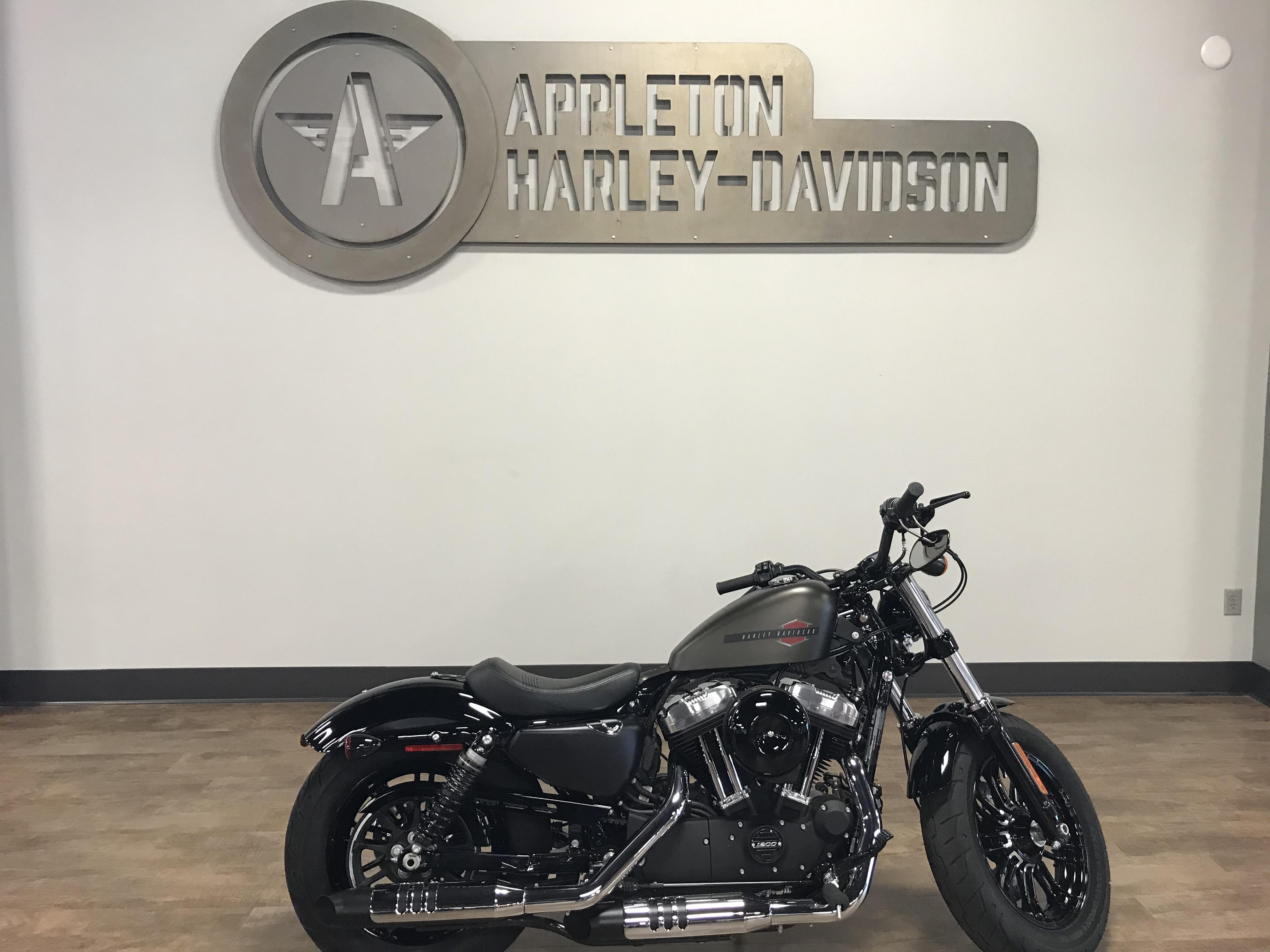 2020 Harley-Davidson [1]
