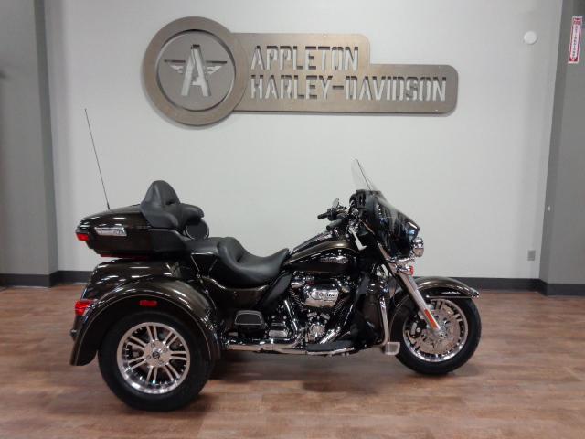 2020 Harley-Davidson Tri Glide Ultra [0]