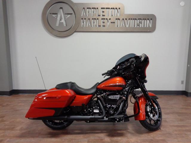 2020 Harley-Davidson Street Glide Special [9]