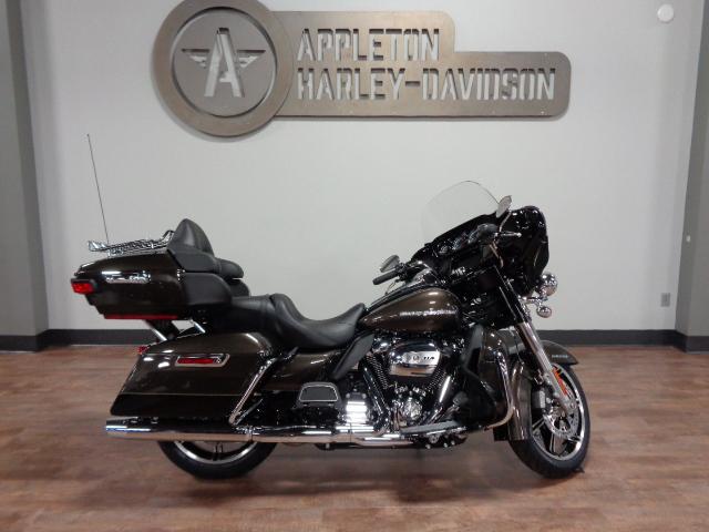 2020 Harley-Davidson Ultra Limited [1]