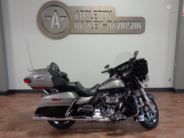 2017 Harley-Davidson Ultra Limited [1]