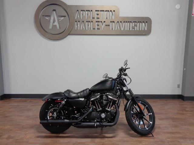 2019 Harley-Davidson Iron 883 [19]