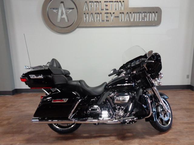 2020 Harley-Davidson Ultra Limited [2]