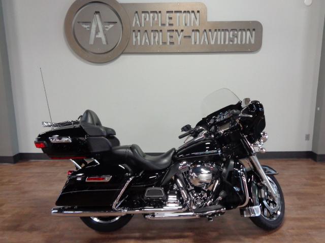 2015 Harley-Davidson Ultra Limited [13]