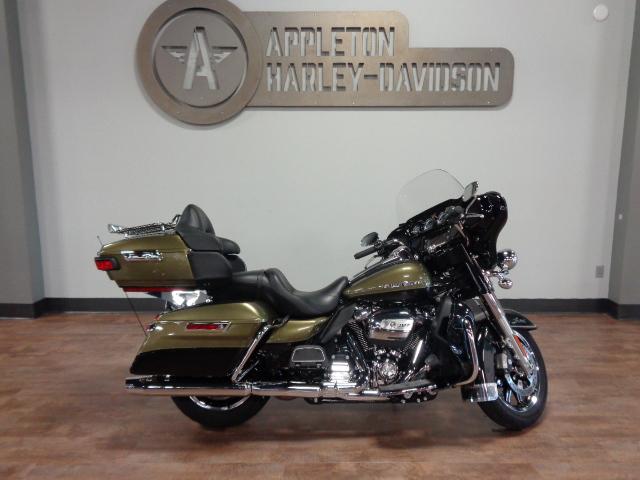 2018 Harley-Davidson Ultra Limited [2]