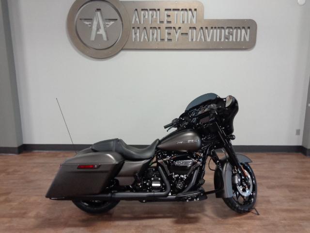 2020 Harley-Davidson Street Glide Special [4]