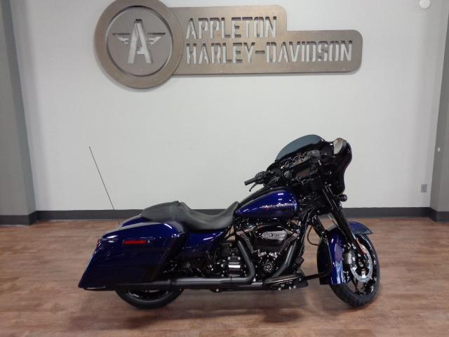 2020 Harley-Davidson Street Glide Special [0]