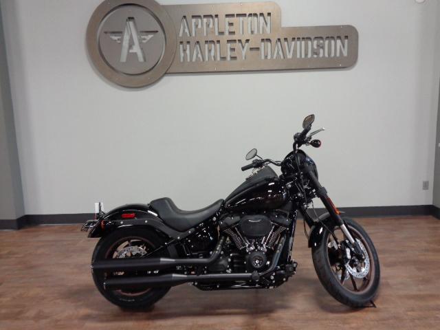 2020 Harley-Davidson Lowrider S [6]