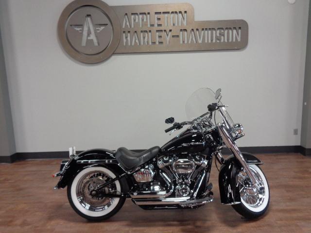 2019 Harley-Davidson Deluxe [0]