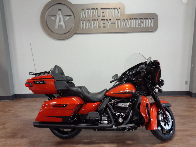 2020 Harley-Davidson Ultra Limited [8]