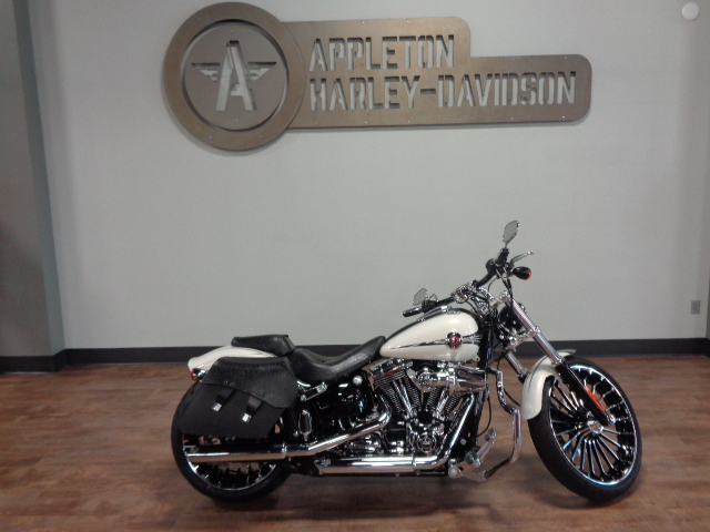 2014 Harley-Davidson Breakout [14]