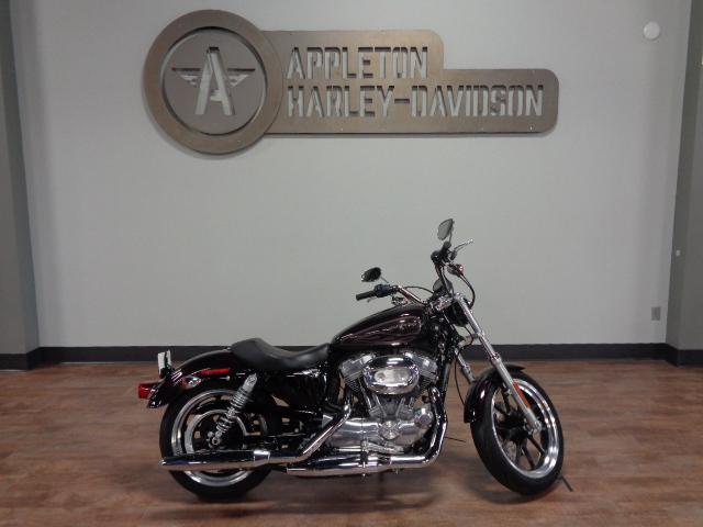 2017 Harley-Davidson [3]