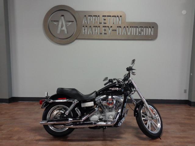 2008 Harley-Davidson Super Glide [0]