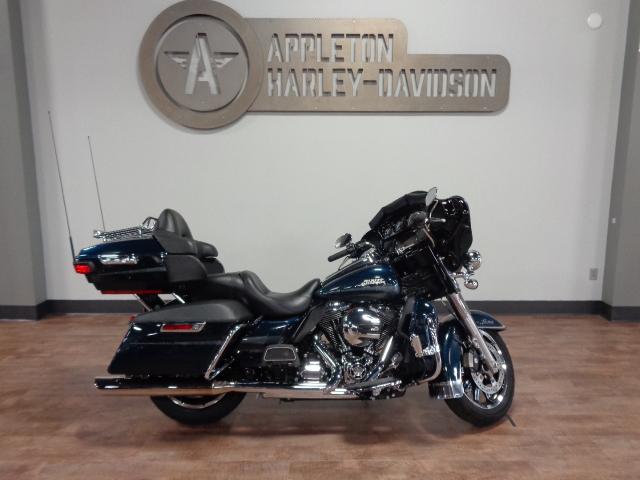 2016 Harley-Davidson Ultra Limited [1]