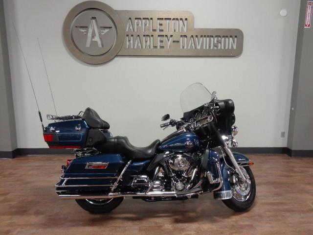 2008 Harley-Davidson Electra Glide Ultra Classic [1]