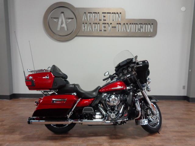 2012 Harley-Davidson Ultra Limited [12]