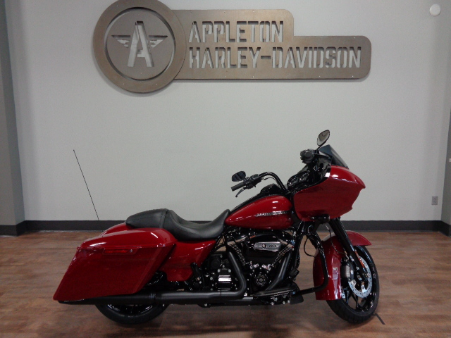 2020 Harley-Davidson Road Glide Special [11]