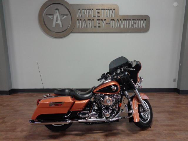 2008 Harley-Davidson Street Glide [1]