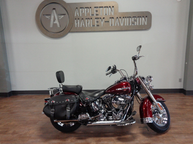 2017 Harley-Davidson Heritage Classic [2]