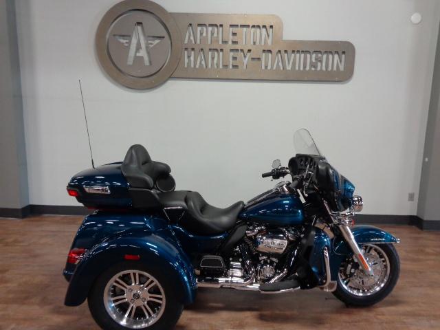 2020 Harley-Davidson Tri Glide Ultra [17]