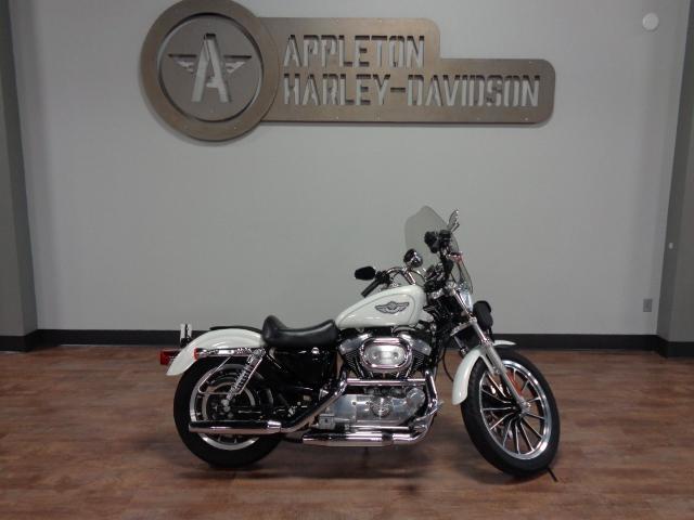 2003 Harley-Davidson 1200 Custom [0]