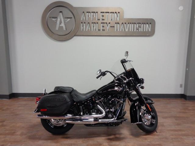 2018 Harley-Davidson Heritage Classic 107 [7]