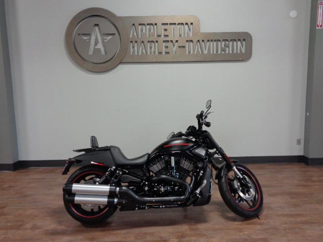 2015 Harley-Davidson V-Rod Night Rod [3]