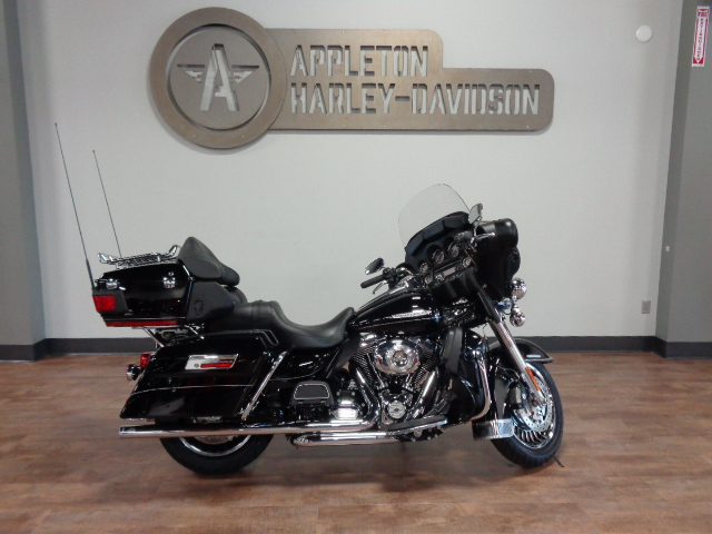 2012 Harley-Davidson Ultra Limited [9]