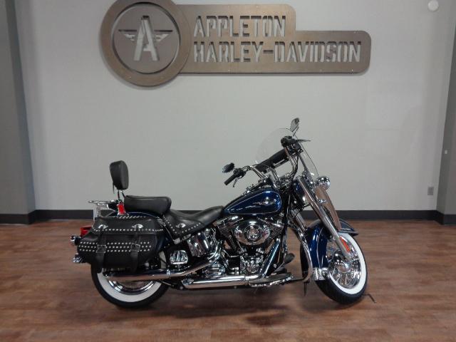2012 Harley-Davidson Heritage Classic [2]