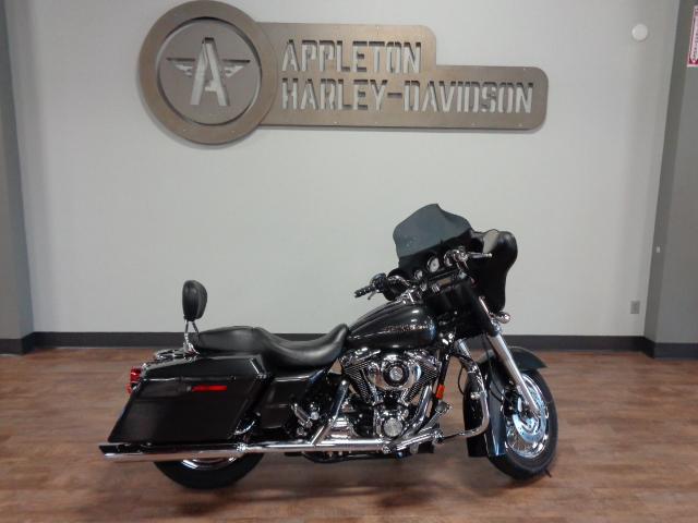 2006 Harley-Davidson Street Glide [0]