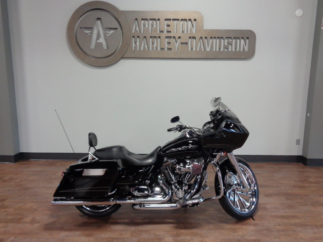 2010 Harley-Davidson Road Glide [18]